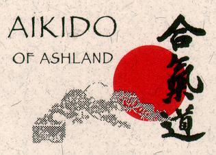 Aikido of Ashland